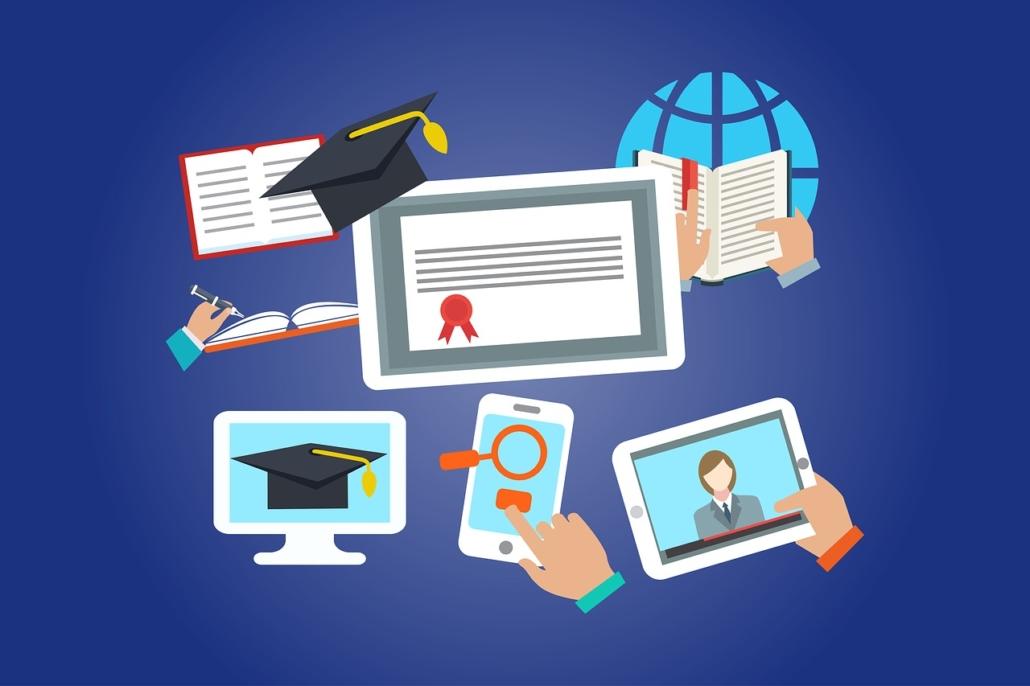 Pembelajaran daring (online)